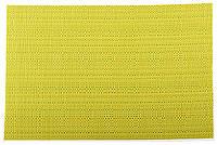 Килимок сервірувальний Granchio 36х48 см пластик (88734 GR)