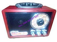 Радио приёмник ретро NNS NS-1386BT, фото 1