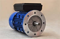 Электродвигатели однофазные серии АИР/ ML