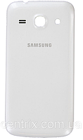 Задняя крышка для Samsung G350 E Galaxy Star Advance Duos, белая
