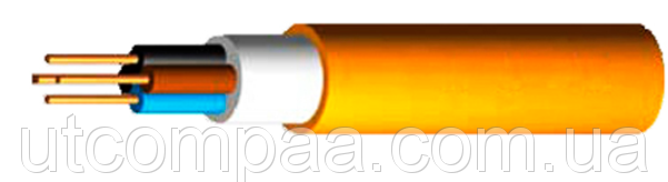 Кабель N2Xh-FE180/E50 3*4 (3x4) силовой огнестойкий безгалогенный (узнай свою цену)