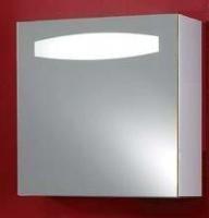 Зеркальный Шкаф 60х60 см. Gorenje FRESH