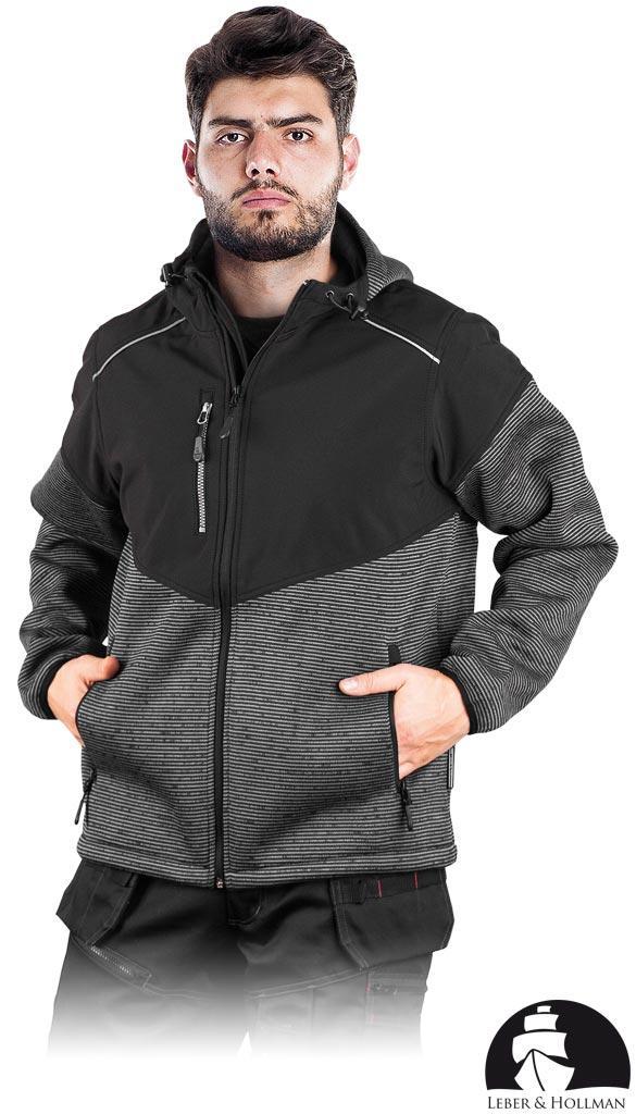 Куртка рабочая (рабочая одежда) Польша LH-HERRING BS