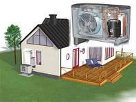 Сервисное обслуживание тепловых насосов