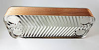 ZILMET 17B1901226 Теплообменник вторичный (пластинчатый)