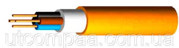 Кабель N2XCh-FE180/E37 3*35 (3x35) силовой огнестойкий безгалогенный (узнай свою цену)