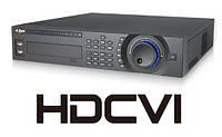 HDCVI відеореєстратори (dvr)