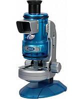 Eastcolight Мікроскоп 100*200*300 з аксес
