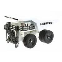 Модель Карьерный самосвал Liebherr T264, Siku       , фото 1