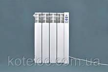 Электрорадиатор Standard на 4 секции, фото 2