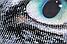 """Набор для вышивания 30х30см с чешским бисером """"Базальт"""", фото 2"""