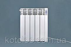 Электрорадиатор Standard на 5 секции