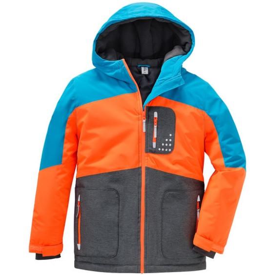 Лыжная куртка для мальчика Topolino Германия Размер 140
