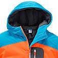 Лыжная куртка для мальчика Topolino Германия Размер 140, фото 3