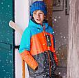 Лыжная куртка для мальчика Topolino Германия Размер 140, фото 4