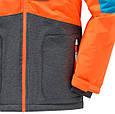 Лыжная куртка для мальчика Topolino Германия Размер 140, фото 5