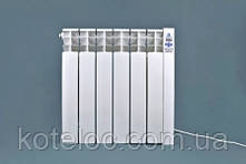 Электрорадиатор Standard на 6 секции, фото 2