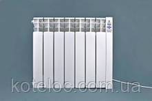 Электрорадиатор Standard на 7 секции, фото 2
