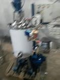Котел ваккумный кпэ-35 с двумя мешалками, фото 2
