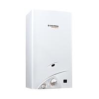 Газовая дымоходная колонка Demrad Compact SС 275 SEI LCD