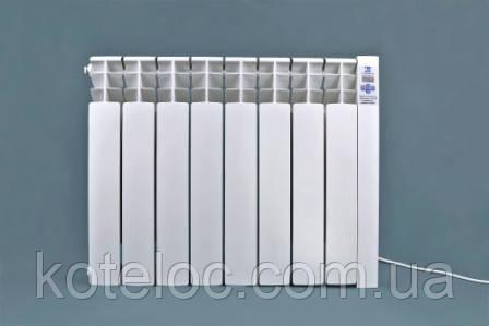 Электрорадиатор Standard на 8 секции