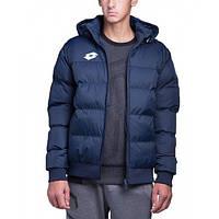 Куртка детская Lotto BOMBER DELTA JR  NAVY/WHITE S9822