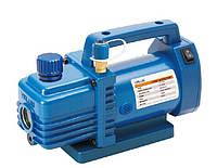 Вакуумный насос ( одна ступень )VALUE mini  VI-210H ( 2х ступ. 42  л/мин  регулеровка пер/пост ток . )