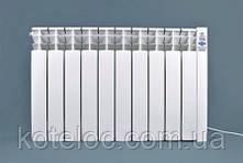 Электрорадиатор Standard на 10 секции, фото 2