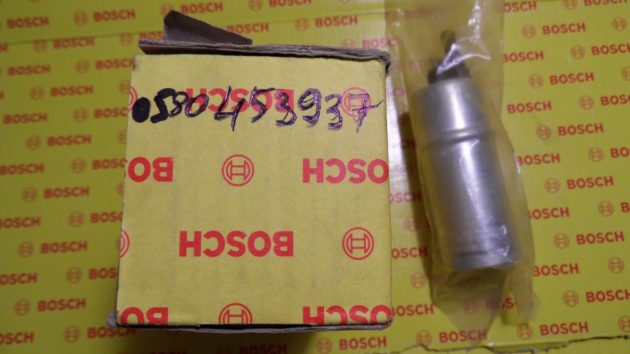 Бензонасосы Bosch, 0580453937, 0 580 453 937