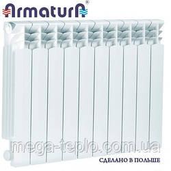 Алюминиевый радиатор Armatura KFA G500F
