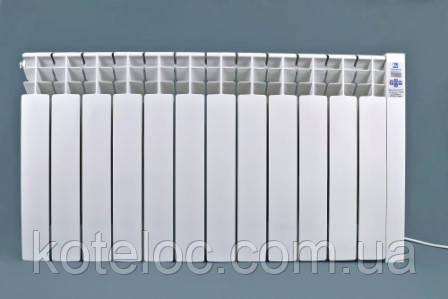 Электрорадиатор Standard на 12 секции