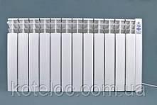Электрорадиатор Standard на 12 секции, фото 2