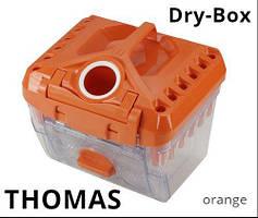 Dry Box Thomas 118137 orange для пылесосов Aqua Box XT и XS