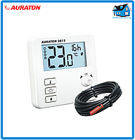 Термостат AURATON 3013p для теплых полов