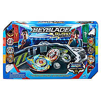 Арена Бейблейд  Мировой чемпионат / Beyblade Ultimate Tournament Collection, фото 1