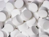Соль таблетированная, 25кг
