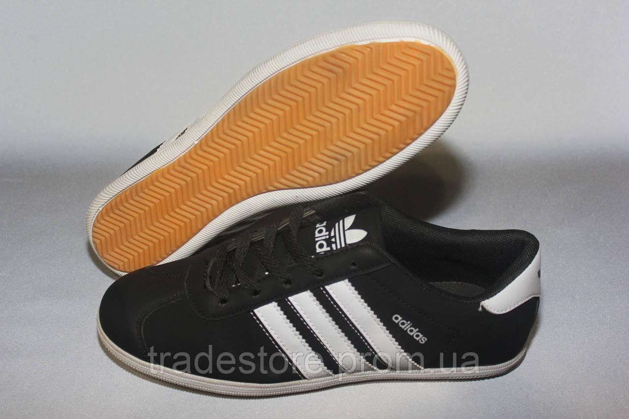 Кросівки чоловічі в стилі Adidas