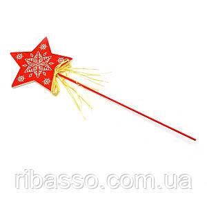 Волшебная палочка 26х8,5х0,5 см 26926