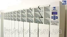 Электрорадиатор Standard на 9 секции, фото 2