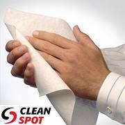 Вытирать руки бумажными полотенцами безопаснее!