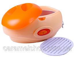 Парафиноплав (парафиновая ванночка / парафинотопка) SIMEI-507 для рук и ног