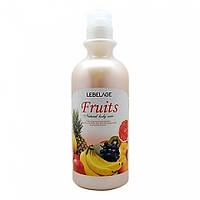 Расслабляющий гель для душа с экстрактами фруктов LEBELAGE Relaxing Fruits Body Cleanser