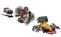 Машинка-трансформер SCREECHERS WILD! L 1- НАЙТВИВЕР (EU683114)