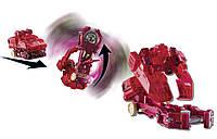 Машинка-трансформер Манкиренч Screechers Wild, L2 (EU683122)