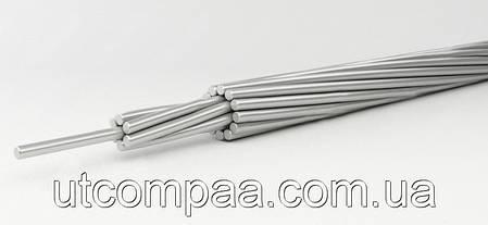 Провод алюминиевый неизолированный А 300 (узнай свою цену), фото 2
