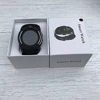 Умные часы smart watch V8  Черный
