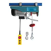 Тельфер электрический KRAISSMANN SH 500/1000