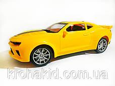 Спортивная машина Chevrolet Camaro SS на радиоуправлении 27-17А аккумулятор 3,6V, фото 2