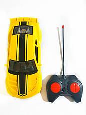 Спортивная машина Chevrolet Camaro SS на радиоуправлении 27-17А аккумулятор 3,6V, фото 3