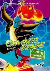 DVD-диск Осмозіс Джонс (К. Рок) (США, 2001)